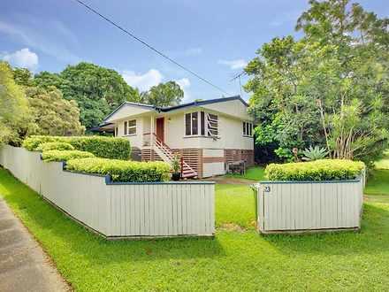 23 Exmoor Street, Upper Mount Gravatt 4122, QLD House Photo