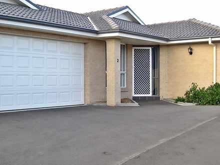 2/14 Kennedy Close, Muswellbrook 2333, NSW Unit Photo