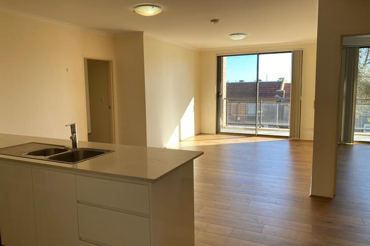 208/258 Burwood Road, Burwood 2134, NSW Apartment Photo
