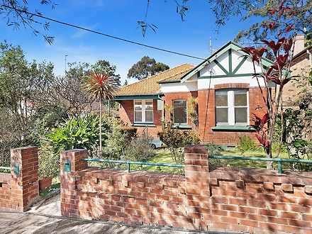 7 Morden Street, Cammeray 2062, NSW House Photo