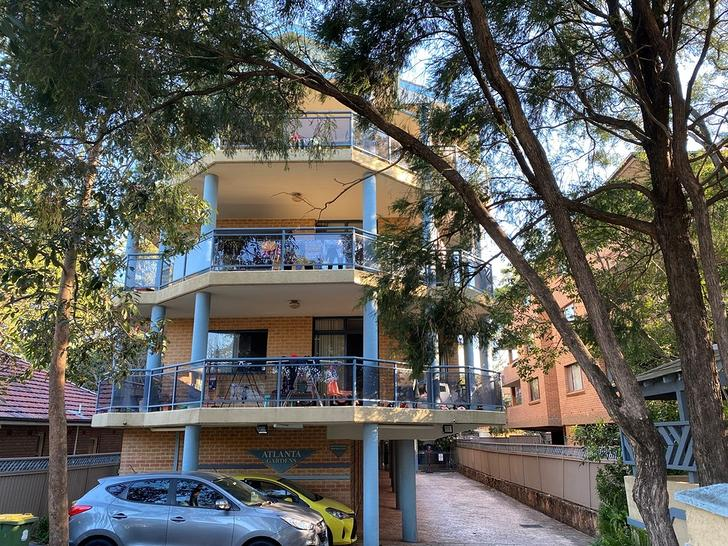 5/14 Queens Road, Westmead 2145, NSW Unit Photo