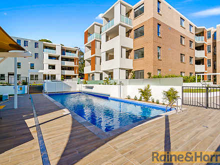 316/9B Terry Road, Rouse Hill 2155, NSW Apartment Photo
