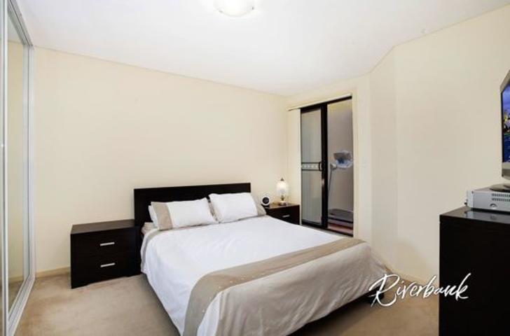 55/29-33 Kildare Road, Blacktown 2148, NSW Unit Photo