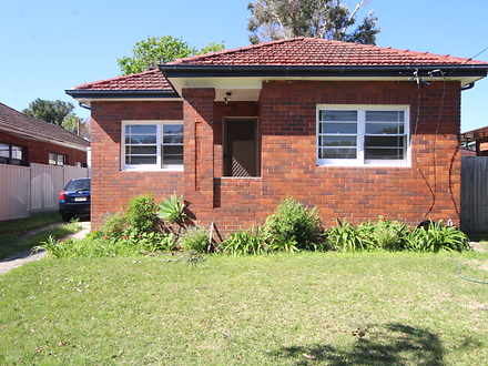 70 Oliver Street, Bexley North 2207, NSW House Photo