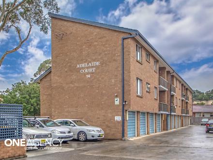 9/14 Foley Street, Gwynneville 2500, NSW Unit Photo
