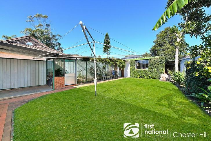 35A Amesbury Avenue, Sefton 2162, NSW House Photo