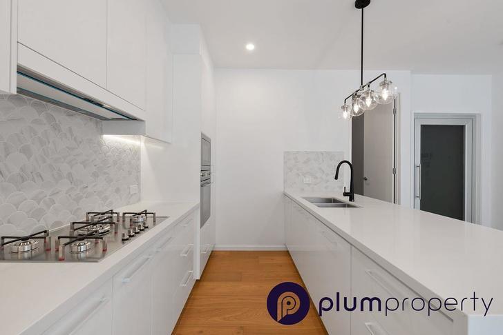 5/104 Sherwood Road, Toowong 4066, QLD Townhouse Photo