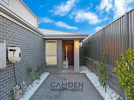 84B Power Ridge, Oran Park 2570, NSW House Photo