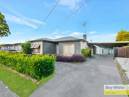 137 King Road, Fairfield West 2165, NSW House Photo