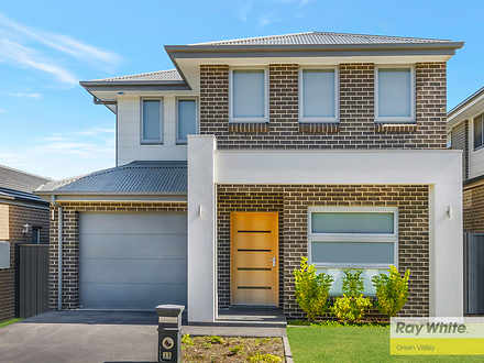 39 Carnelian Street, Leppington 2179, NSW House Photo