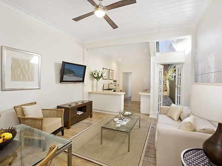 79 Burfitt Street, Leichhardt 2040, NSW House Photo