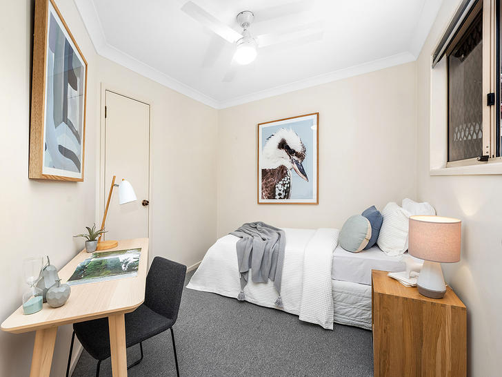 3/27 Clyde Road, Herston 4006, QLD House Photo