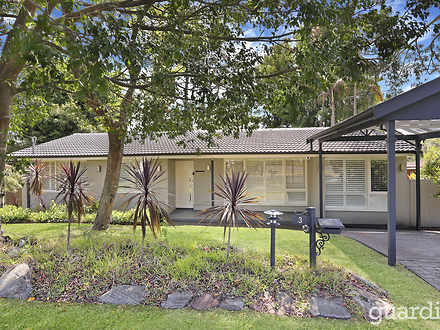 3 Martin Place, Dural 2158, NSW House Photo