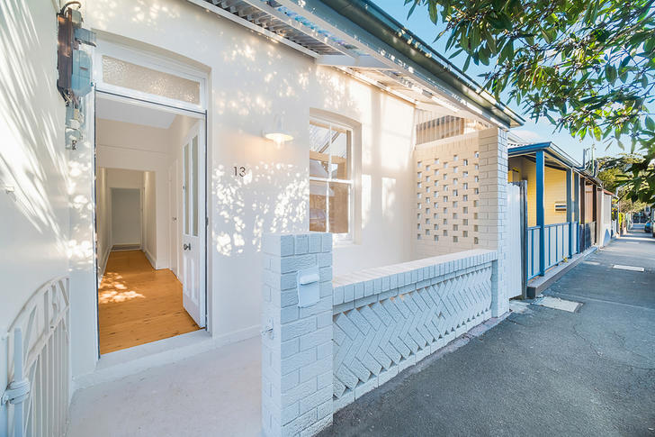 13 Gipps Street, Birchgrove 2041, NSW House Photo