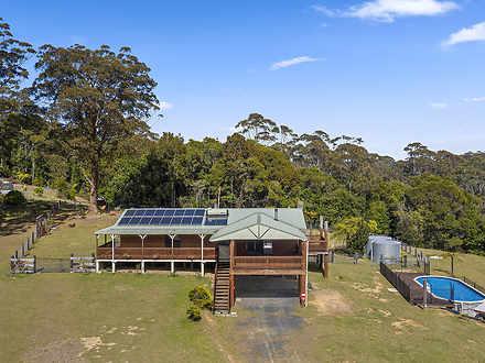 1653 Eastern Dorrigo Way, Ulong 2450, NSW House Photo