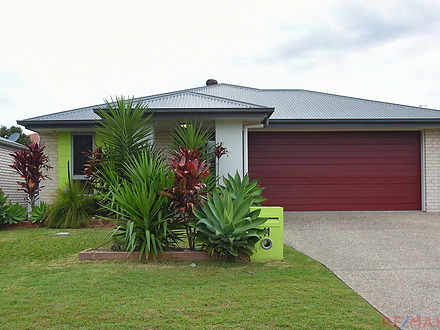 11 Middle Park Street, Little Mountain 4551, QLD House Photo