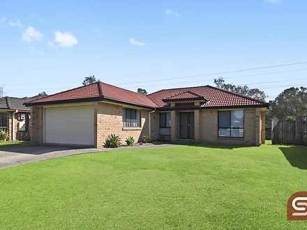 49 Meadowbrook Drive, Meadowbrook 4131, QLD House Photo