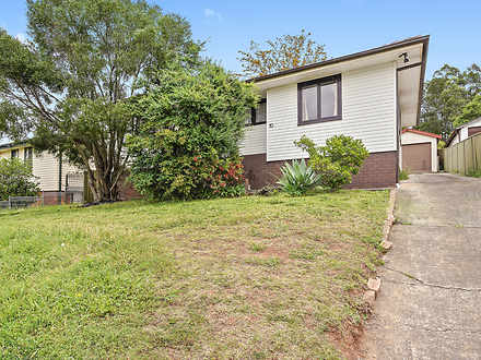 70 Strickland Crescent, Ashcroft 2168, NSW House Photo