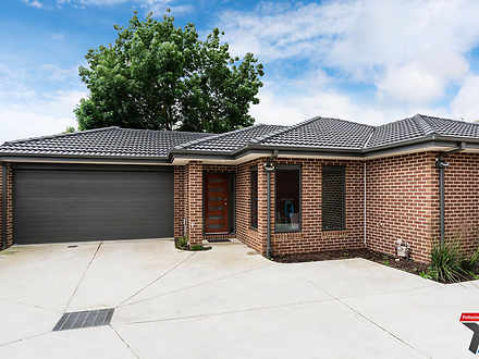 55A Beresford Road, Lilydale 3140, VIC Townhouse Photo