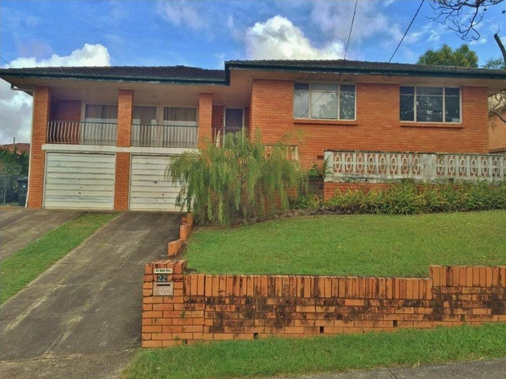 22 Cresthaven Drive, Mansfield 4122, QLD House Photo