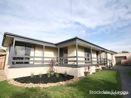 18 Bunganowee Drive, Clifton Springs 3222, VIC House Photo