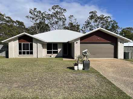 70 Sharyn Drive, New Auckland 4680, QLD House Photo