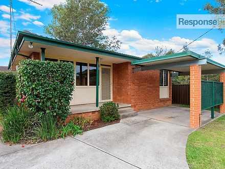 3/33 Hargrave Street, Kingswood 2747, NSW Duplex_semi Photo