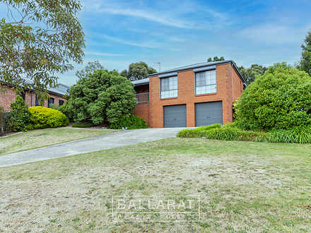 216 Norman Street, Ballarat North 3350, VIC House Photo