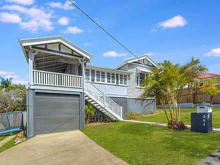 264 Simpson Road, Bardon 4065, QLD House Photo