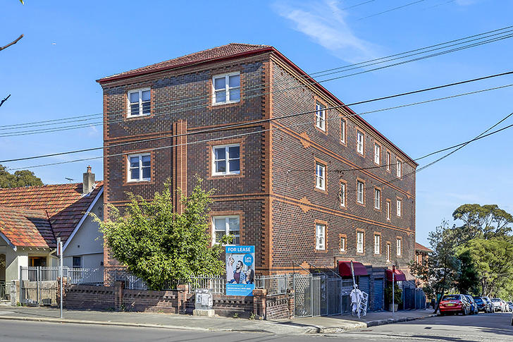 2/48 Stanmore Road, Enmore 2042, NSW Apartment Photo