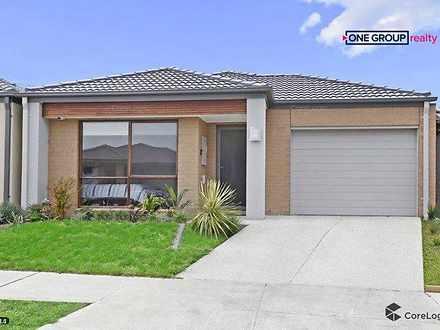 13 Ava Terrace, Wollert 3750, VIC House Photo