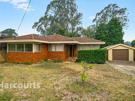 5 Nepean Avenue, Campbelltown 2560, NSW House Photo