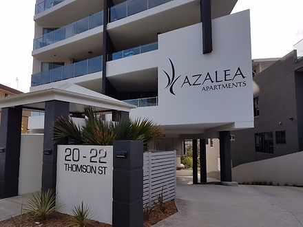 26/20-22 Thomson, Tweed Heads 2485, NSW Apartment Photo