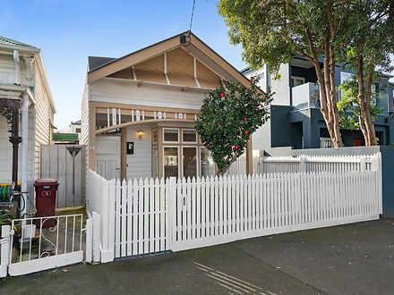 34 Tribe Street, South Melbourne 3205, VIC House Photo