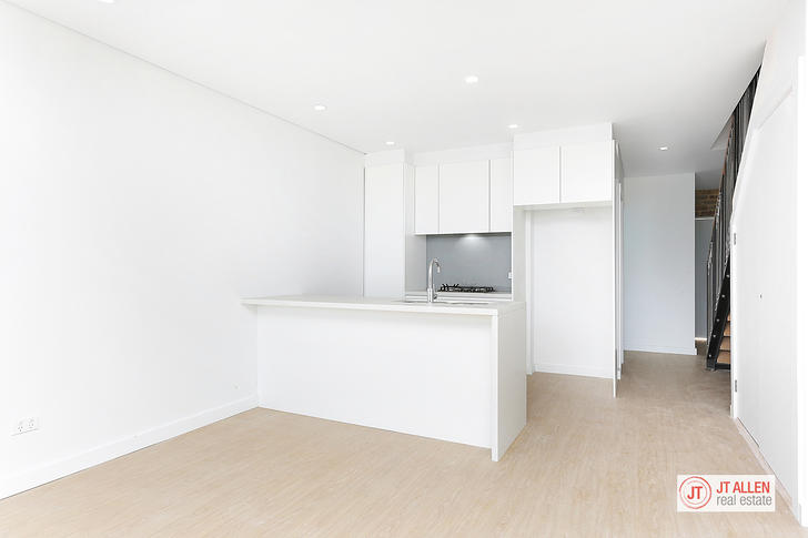 19/8-10 Cowper Street, Marrickville 2204, NSW Apartment Photo