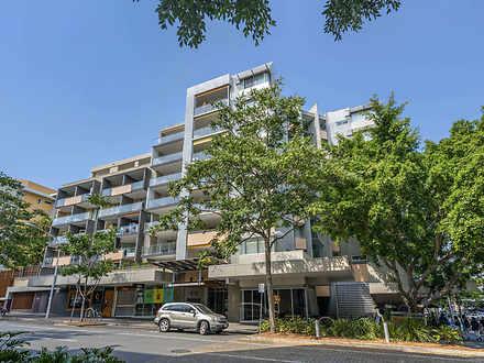 REF1805, 41 Blamey Street, Kelvin Grove 4059, QLD Apartment Photo