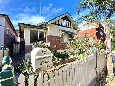 42 King Street, Rockdale 2216, NSW House Photo