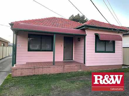7 Ashcroft Street, Georges Hall 2198, NSW House Photo