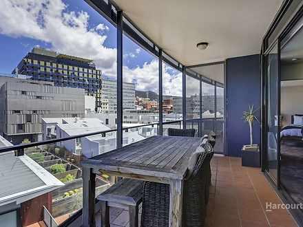 59/1 Collins Street, Hobart 7000, TAS Apartment Photo