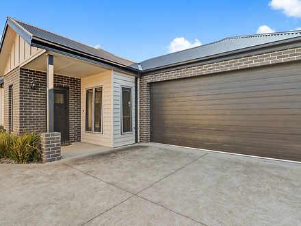 3/48-50 Britannia Street, Geelong West 3218, VIC Townhouse Photo