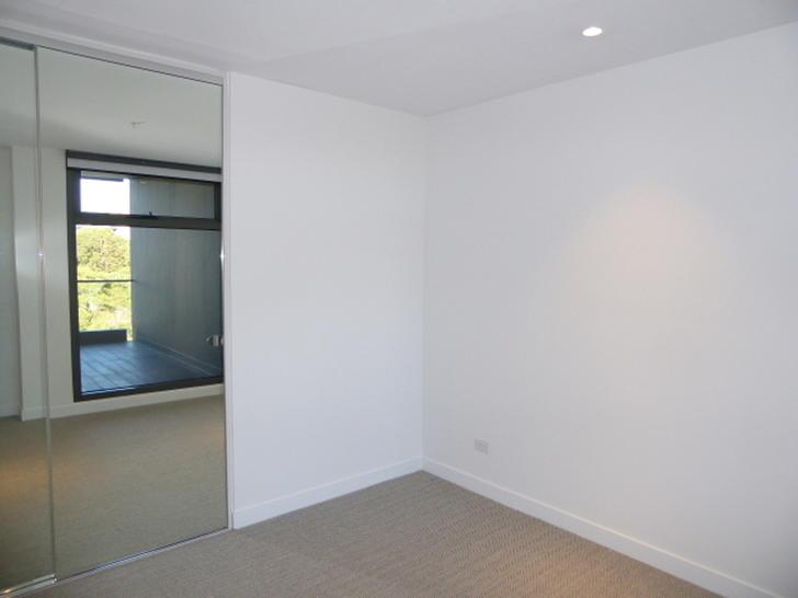 509/35 Wilson Street, South Yarra 3141, VIC Apartment Photo