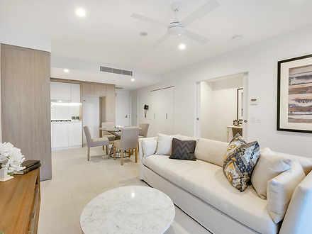 2064/123 Cavendish Road, Coorparoo 4151, QLD Apartment Photo
