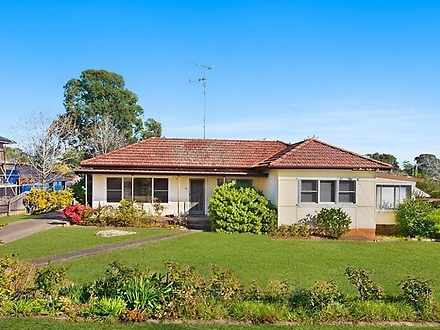 18 Greenwood Road, Kellyville 2155, NSW House Photo