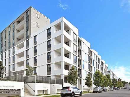 520/70 River Road, Ermington 2115, NSW Apartment Photo