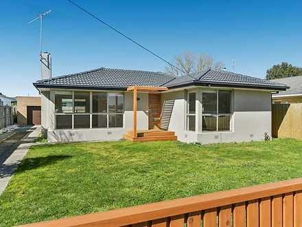 25 Digby Avenue, Belmont 3216, VIC House Photo