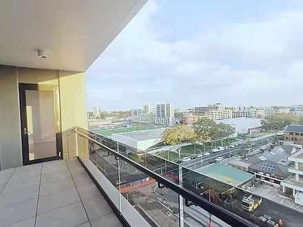 804/5 Joynton Avenue, Zetland 2017, NSW Apartment Photo