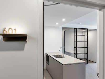 601/5 Waterloo Street, East Brisbane 4169, QLD Apartment Photo