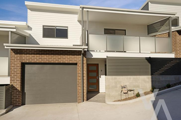 9/104-106 Bailey Street, Adamstown 2289, NSW Townhouse Photo