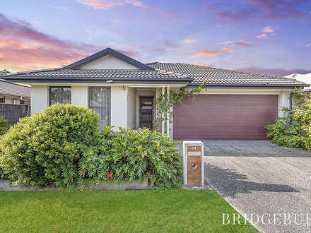 34 Lyrebird Crescent, Upper Kedron 4055, QLD House Photo