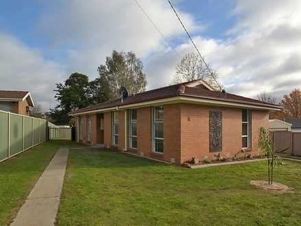 4 Monash Drive, Seymour 3660, VIC House Photo